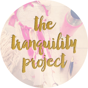 tranquility project