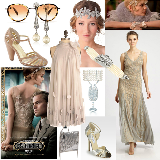Things I Love Gatsby Style Kimberly Wilson