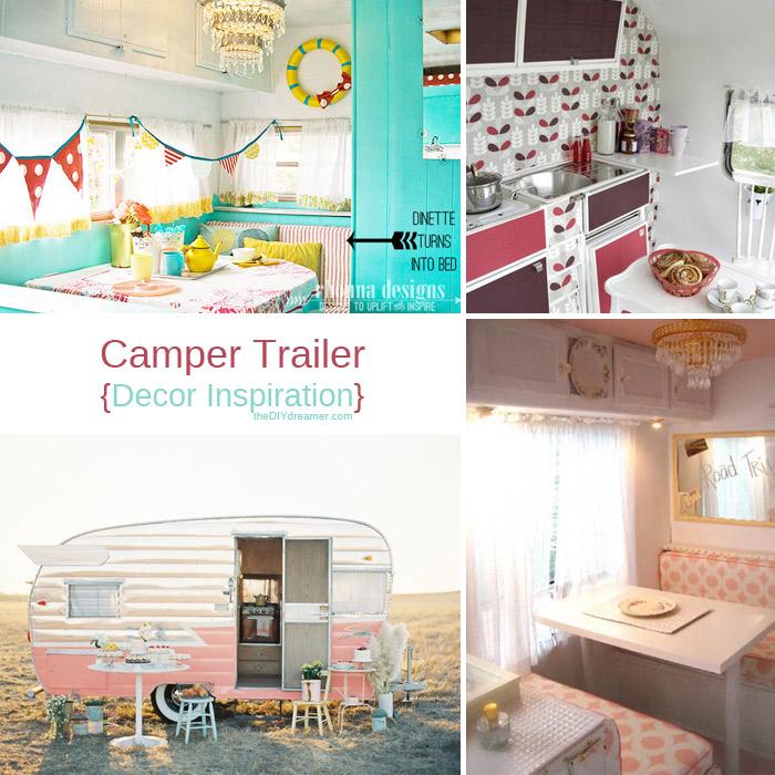 Diy Disine Interier: Things I Love: Camper Living Prep
