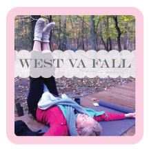 wv fall retreat