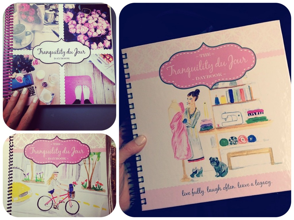 daybooks